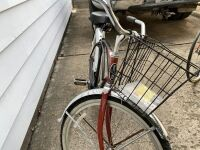 Schwinn Cruiser SS - Made in Taiwan - 6