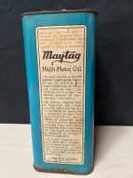 MAYTAG MULTI-MOTOR OIL CAN - 4
