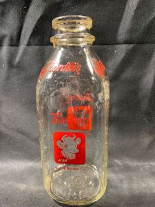 Borden's Dairy Bottle