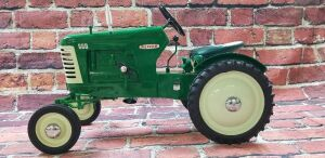 Magnuson Custom Oliver 660 Row Crop pedal tractor