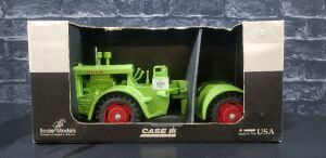 1/16th Scale Models Steiger No. 1