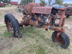 Farmall Super M LP