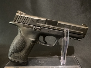SMITH & WESSON M&P 357