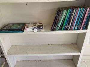 Lot of 25 books