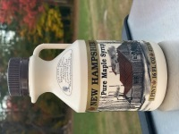 1 Pint NH Maple Syrup from Maple Tree Farm LLC