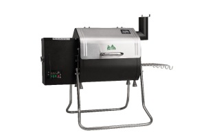 Green Mountain Grill - Davy Crockett Pellet Grill with WIFI
