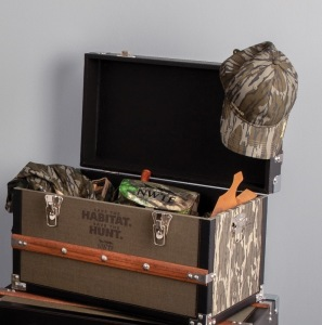 Small NWTF Bottomland Trunk