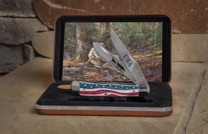 Star Spangled Case Knife of the Year
