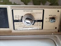 KenmooreWasher And Dryer Lot - 2