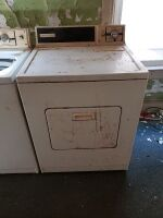 KenmooreWasher And Dryer Lot - 5