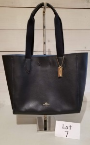 Derby tote by Coach