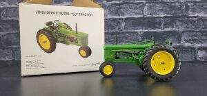 1/16 Scale Stephan Custom John Deere Model 50