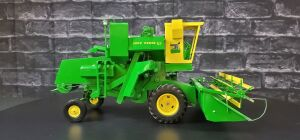 1/16 Scale Custom John Deere Model 55