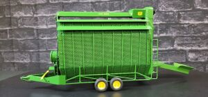 1/16 Scale Don Campbell Custom John Deere grain dryer