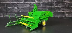 1/16 Scale Weber Custom John Deere Model 30