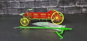 1/16 Scale Rouch Custom John Deere Model E Low Down