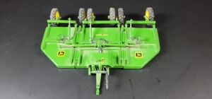 1/16 Scale Don Campbell Custom John Deere bat wing mower