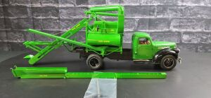 1/16 Scale Custom John Deere No. 6