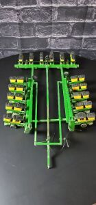1/16 Scale Customized Ertl John Deere Max Emerge Plus