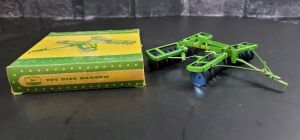 1/16 Scale Eska John Deere Model KBA