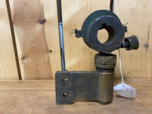 Brass Sideshaft Gas Engine Water Pump