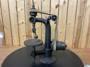 Champion No. 50 Belt Drive Drill Press