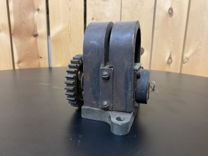 Sumpter NO. 12 Low Tension Gear Drive Magneto
