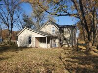 Tract 1 - 34.5 Acres +/- with Farm house - 5