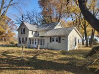 Tract 1 - 34.5 Acres +/- with Farm house - 6