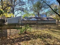 Tract 1 - 34.5 Acres +/- with Farm house - 7