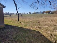 Tract 1 - 34.5 Acres +/- with Farm house - 10