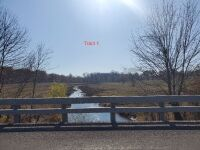 Tract 1 - 34.5 Acres +/- with Farm house - 13