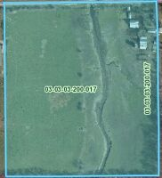 Tract 1 - 34.5 Acres +/- with Farm house - 14