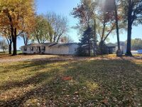 Tract 2 - 8 Acres +/- and Ranch style home with outbuildings - 2