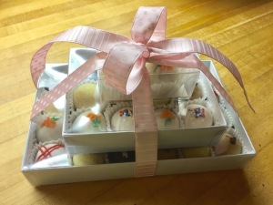 2 Baby Cakes Gift Baskets