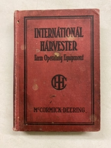 International Farm Operating Equipment Catalog No. 23