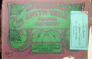 Smith Vaile Pumping Machinery Catalog