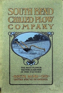 South Bend Chilled Plow Company