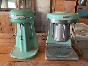 Hamilton Beach and Multi Mixer Lot