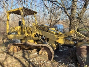 Caterpillar 955 L Bulldozer