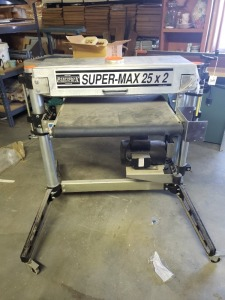PerforMax Super-Max 25 x 2