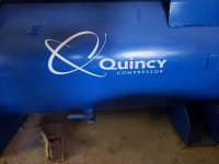 Quincy 2 Stage Compressor 10 HP - 2