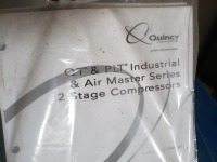 Quincy 2 Stage Compressor 10 HP - 3