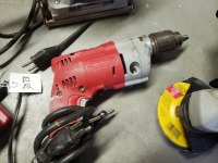 Milwaukee Power Tools Lot - Drill - Updated info - 3