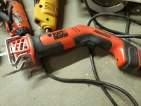 (6) Hand Power Tools Lot - Ryobi/DeWalt/Makita - 3