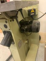 Minimax S45 Vertical Band Saw - 6