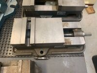 Precision Machine Vices Lot - 7