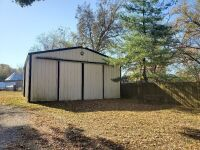 Tract 2 - 8 Acres +/- and Ranch style home with outbuildings - 9