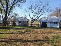 Tract 1 - 34.5 Acres +/- with Farm house - 30