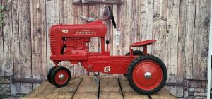 Eska Farmall 400 Type 2